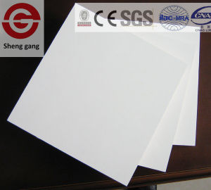 Firproof 2440X1220mm Magnesium Oxide Sheet pictures & photos