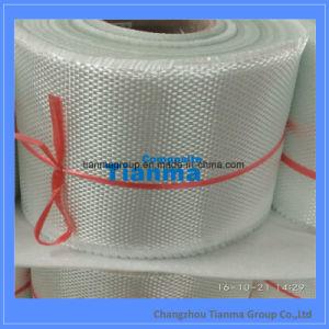 Fiber Glass Woven Roving Fabric Cloth FRP Composite Fiberglass pictures & photos