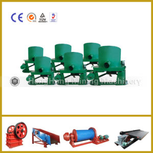 Gravity Separator Machine Centrifugal Concentrator for Placer Gold / Old Tailings pictures & photos