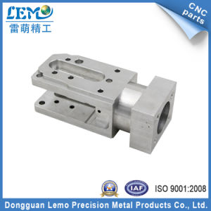 OEM Aluminum CNC Machined Parts, Customize Injection Mold Parts, Precision Engineered Parts with Prompt Lead Time (LM-233M) pictures & photos
