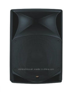Full Range Sub-Bass System Professional Speaker Box (PU-Series) pictures & photos