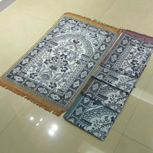 Factory Stock Prayer Mat Rug pictures & photos