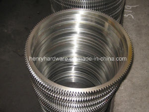 Flywheel Gear Ring, Flywheel Ring Gear pictures & photos