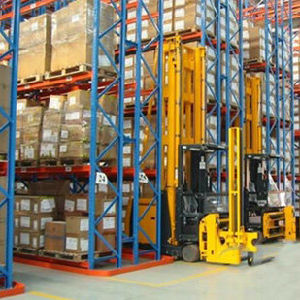 Heavy Duty Warehouse Drive in Rack with Pallet pictures & photos