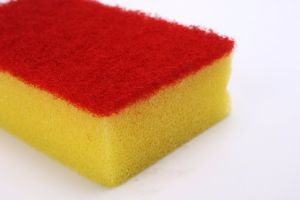 Hottest Selling Eco Friendly Cellulose Cleaning Sponge pictures & photos