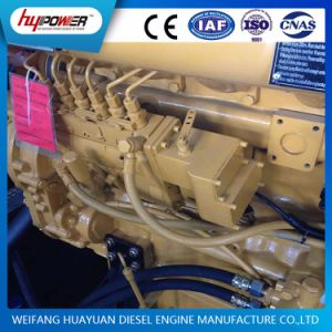 Weifang 130kw Water Cooled 6 Cylinder Diesel Engine pictures & photos