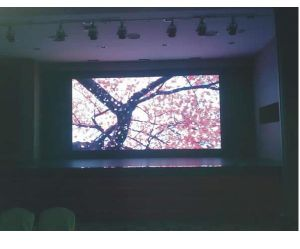P7.62 Indoor LED Display for Advertising pictures & photos