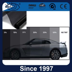 Factory Price 2ply Solar Heat Control Car Window Film pictures & photos