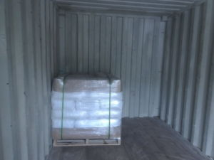 Polyacrylamide, Cationic, Water Treatment pictures & photos