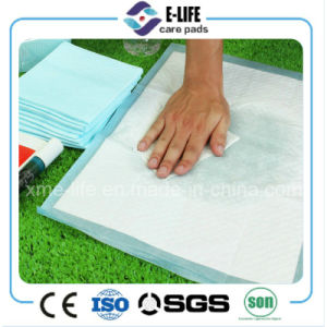 Non-Slip Water Proof Medical Underpads with High Absorption pictures & photos