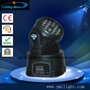 18PCS 3W LED Moving Head Light pictures & photos