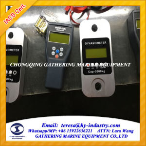 Remote Control Loadcell 1ton to 200ton for Loading Test pictures & photos