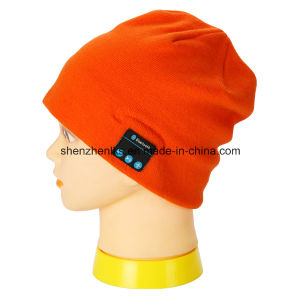 Factory Direct Hot Sale High Quality Wireless Bluetooth Hat Headphone pictures & photos