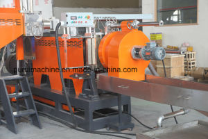 Regrind Crushed HDPE Bottle Flakes Granulator pictures & photos