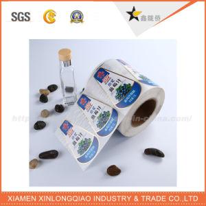 High Quality Custom Christmas Promotion Sticker, Sale Sticker, DIY Sticker pictures & photos