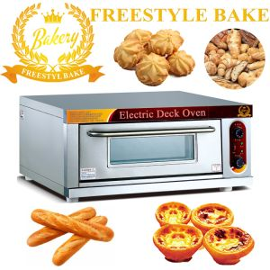 1 Tray Min. Electric Oven for Kitchen Using in Catering Equipment (WDL-1-1) pictures & photos