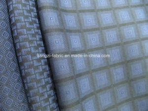 Yarn Dyed Cotton Jacquard Fabric for Shirt pictures & photos