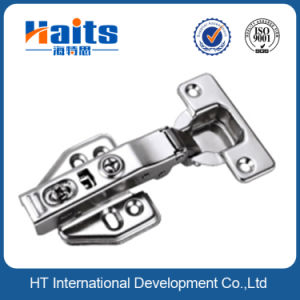Soft Close Full Overlay Customized Hinge Stainless Steel Cabinet Hinge pictures & photos