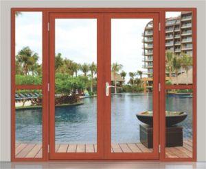 Australia Standard Commercial Aluminum Door pictures & photos