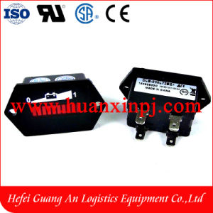 Hot Sale 24V Battery Indicator 906t Made in China pictures & photos