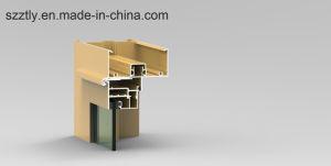 Aluminum Extrusion Alloy Windows/Doors/Fence/Tent Parts Profile pictures & photos