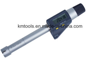 20-25mm Digital Three Point Internal Micrometers pictures & photos