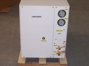 30 HP Condensing Unit for Cold Stores Installation, Condensing Unit pictures & photos