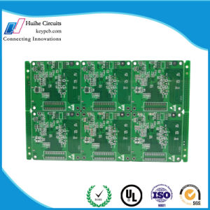 6 Layer Lead Free HASL Pinted Circuit Board for Sports Control pictures & photos