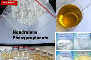Top Puirty Npp Powder Steroid Nandrolone Phenypropionate Durabolin pictures & photos