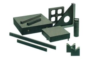Measuring Instruments Granite Try Square pictures & photos