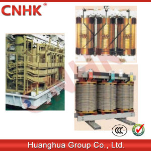 Impregnated Dry Type Power Transformer pictures & photos
