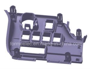 Car Central Control Panel Mould Manufacture Auto Part Mold pictures & photos