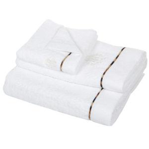 Cheap Promotional Wholesale Hotel Bath Towel pictures & photos