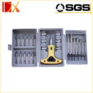 Mechanic Design Hand Tool Box Kit Set pictures & photos