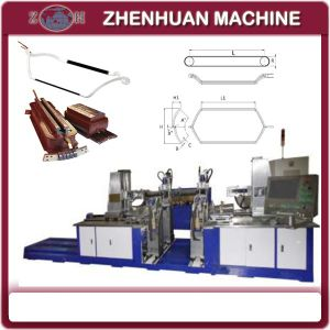 High Voltage Coil Spreader Machine with CNC or Servo System pictures & photos