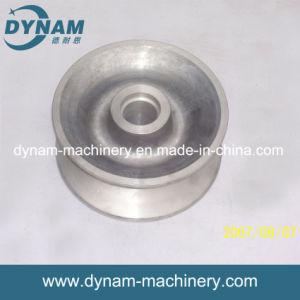 OEM CNC Machining Part Aluminium Alloy Die Casting Wheel pictures & photos