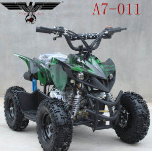 A7-10 Hot Sale Motorcycle ATV Quad Scooter with Ce pictures & photos