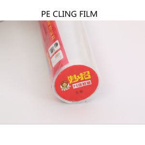 Catering Use PE Cling Film, Film Package pictures & photos