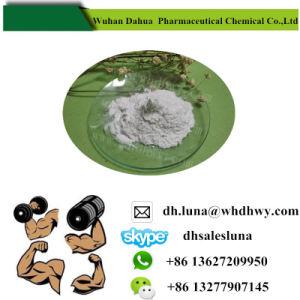 Anesthetic Tetracaine Hydrochloride Tetracaine HCl Tetracaine (CAS: 136-47-0) pictures & photos