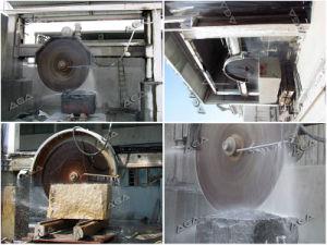 Slab Cutting Press Machine Diamond Saw Blades Dq2800 pictures & photos