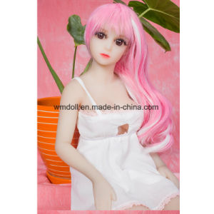 Robot Japanese Anime Love Doll Realistic Toys for Men pictures & photos