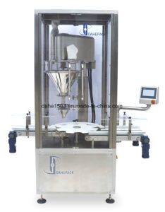 New Rotary Bottled Filling Machine pictures & photos