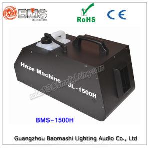 1500W DMX512 Haze Machine/Hazer