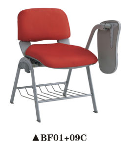 Comfortable Office Furniture Mesh Conference Training Chair pictures & photos