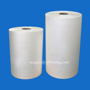 BOPP Thermal Lamination Film for Laminating with Paper or Card Board pictures & photos