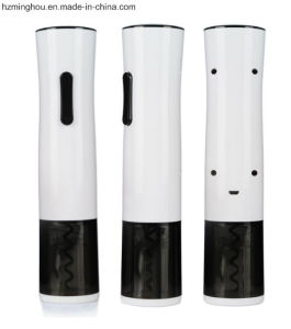 High Quality Rechargeable Electric Wine Opener with Competite Price pictures & photos