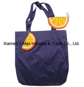 Foldable Shopper Bag, Fruits Watermelon Style, Reusable, Lightweight, Grocery Bags and Handy, Gifts, Promotion, Tote Bag, Accessories & Decoration pictures & photos