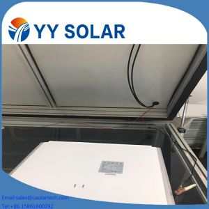 30W High Efficiency Solar Panel for Street Lighting pictures & photos