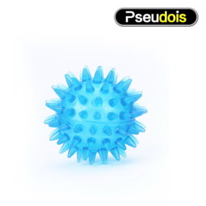 Massage Ball, PVC Small Massage Ball pictures & photos