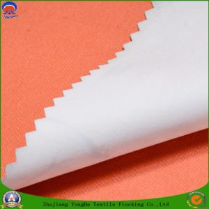 Hotel Window Curtain Fabric Woven Polyester Waterproof Fr Blackout Curtain Fabric pictures & photos